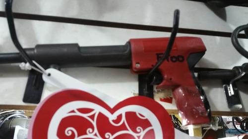 pistola de clavo ramset