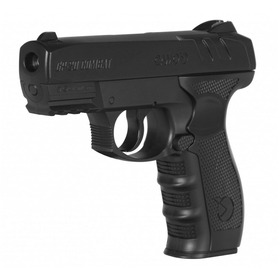 Pistola De Co2 Gamo Gp-20 Dispara Balines 4.5