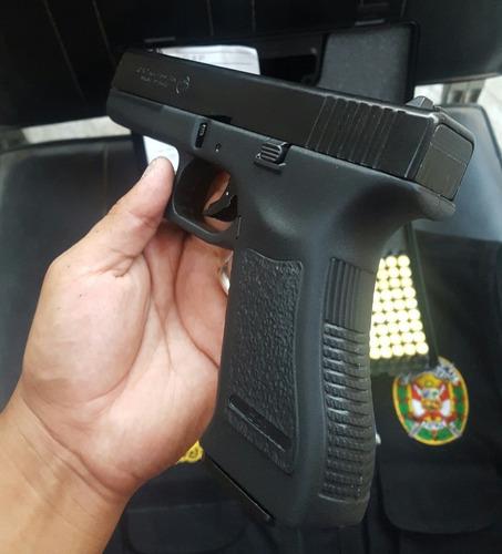pistola de fogueo bruni gap - no letal uso civil