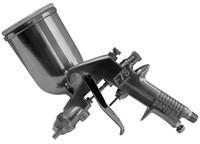 pistola de grav. 1.5mm. (vaso 400cc.) marca porten
