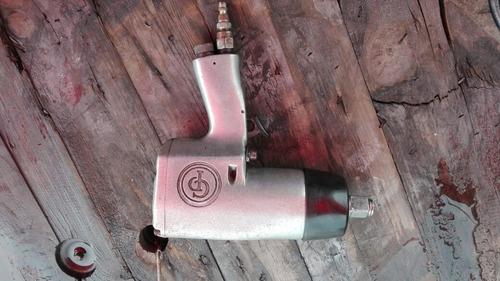 pistola de impacto de 3/4
