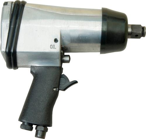 pistola de impacto de 3/4 at5060 silver
