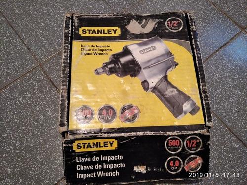 pistola de impacto neumatica de 1/2 stanley 97-006la