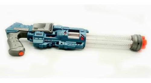 pistola de juguete thunder fire