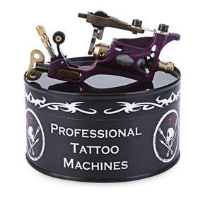 Pistola De Máquina Rotativa Motor P/tatuajes Arte Corporal