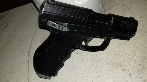 pistola de marca walther cp99 compact  costo 240 negociables
