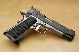 pistola de metal 1911 sigsauer max michel  de co2