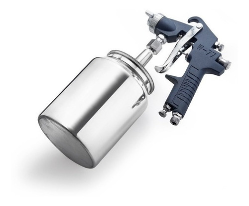 pistola de pintar bremen alta presion profesional 6003