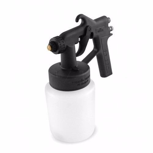 pistola de pintura ar direto mod90 bico 1,2mm arprex
