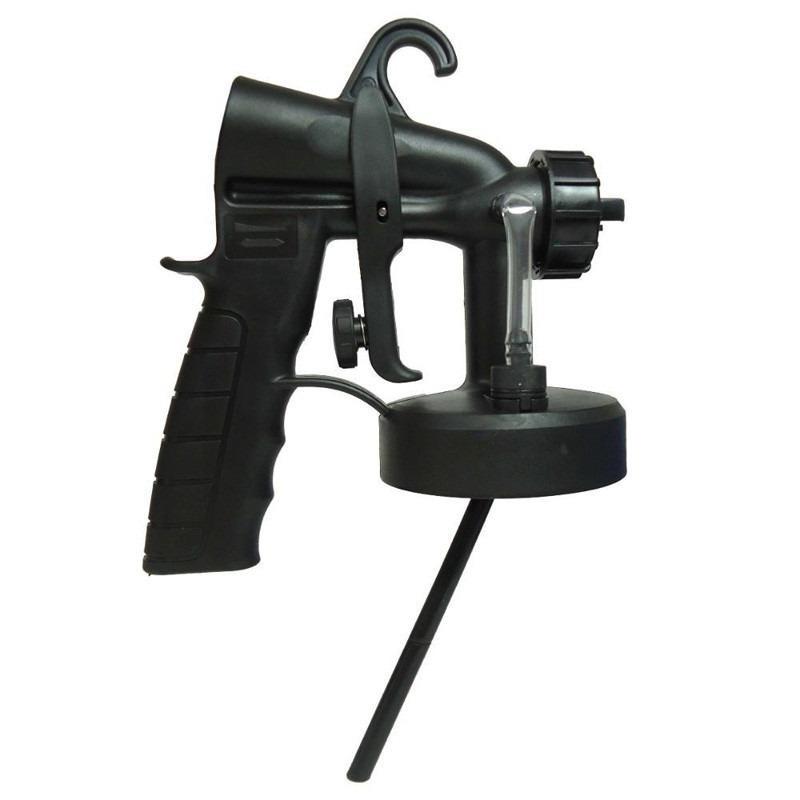 Pistola de pintura avulsa para paint zoom pulverizadora - Pistola pintura compresor ...