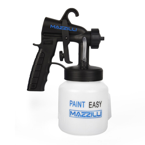 pistola de pintura compressor de tinta 650w 127v