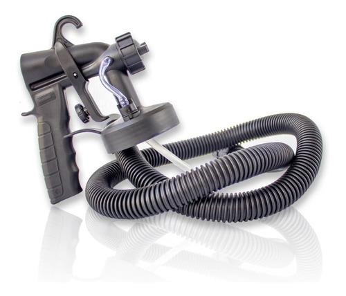 pistola de pintura compressor tinta paint 12x s/ juros