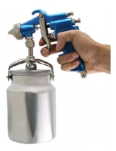 pistola de pintura média pressão modelo 2  arprex