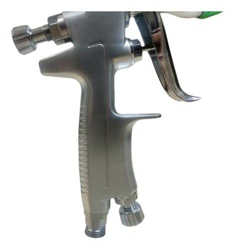pistola de pintura mp-105 1.2 gravidade wimpel