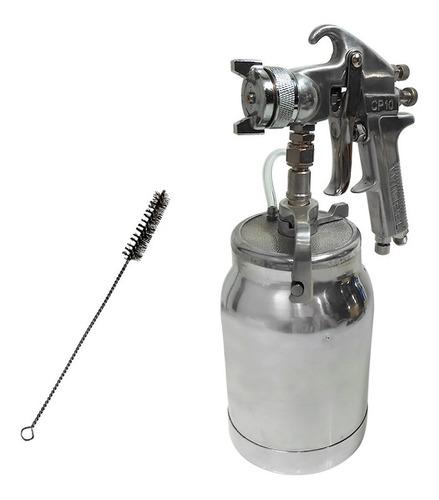 pistola de pintura por sucção wimpel cp-10 alta produção