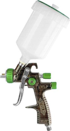 pistola de pintura profissional lvlp bico (1,3mm)