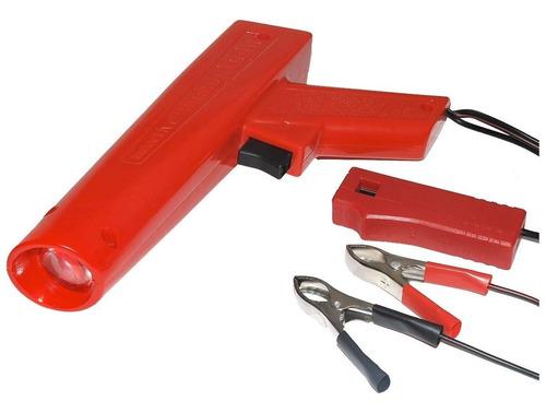 pistola de ponto com pinça indutiva