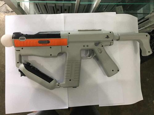 pistola de ps3 sharp shooter