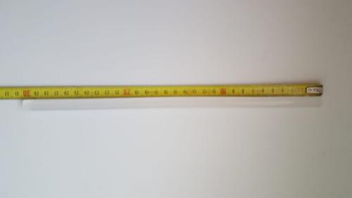 pistola de silicon full size mas 4 barras de diametro grande