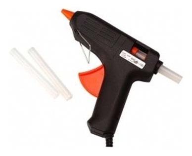 pistola de silicona caliente 80w de potencia