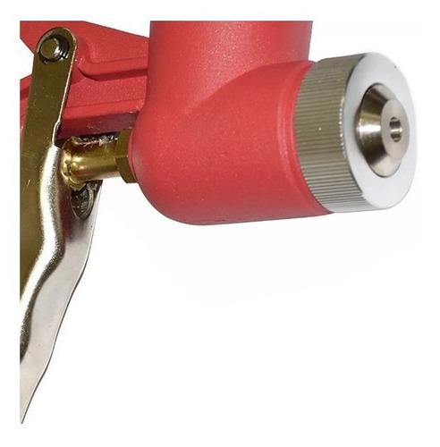 pistola de textura projetada e chapisco (modelo novo euro)