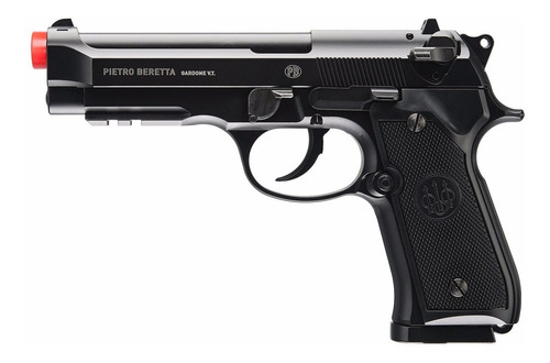 pistola deportiva beretta co2 92a1 blowback 4.5 preguntaxenv