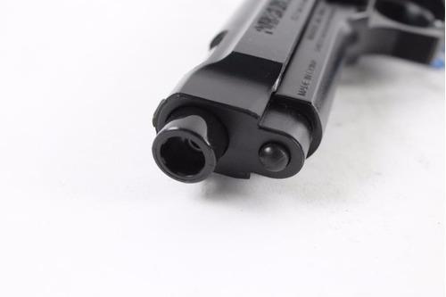 pistola deportiva daisy incl 350 municiones 4.5/no es de co2