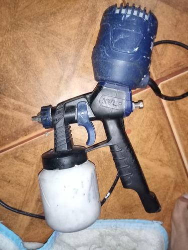 pistola electrica para pintar