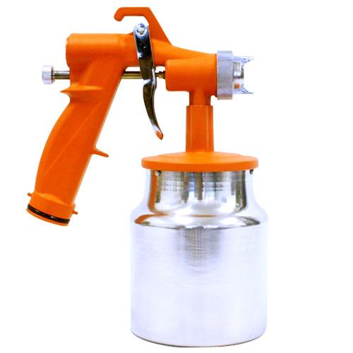 Pistola el trica pintura sistema hvlp compressor port til - Pistola pintura compresor ...