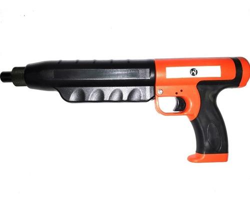 pistola fijación con