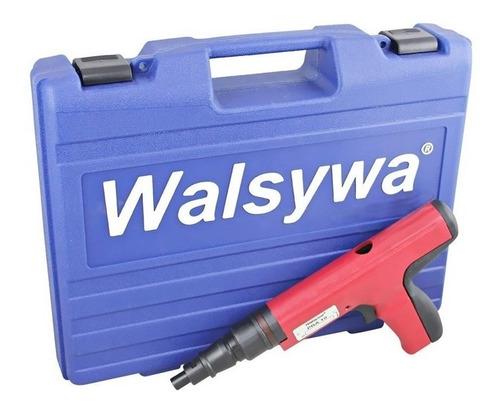 pistola fixação ação indireta pra-10 - walsywa