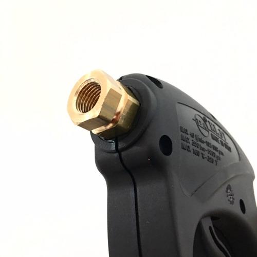 pistola hidrolavadora industrial gatillo 5 hp y 7.5 hp