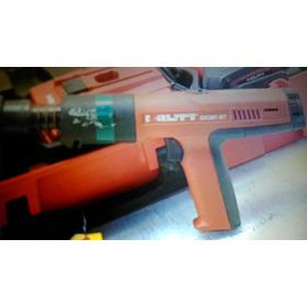 Pistola Hilti Dx351bt