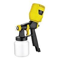 pistola hvlp electrica para pintura solvente. marca porten