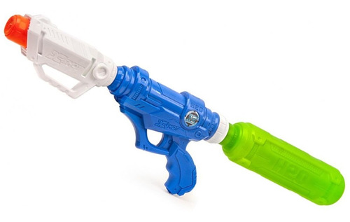 pistola lanza agua xshot arma de juguete tornado tide