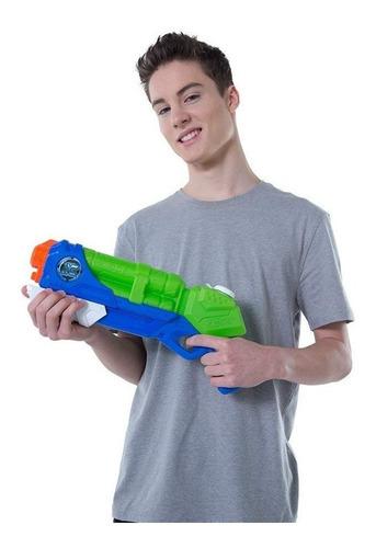 pistola lanza agua xshot juguete arma blaster thyphoon agua