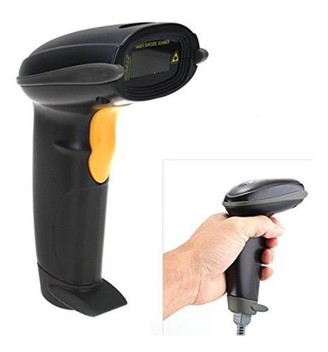pistola laser lector codigos de barra/ technosouless