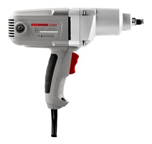 pistola llave de impacto eléctrica 1/2 crown certificada sec