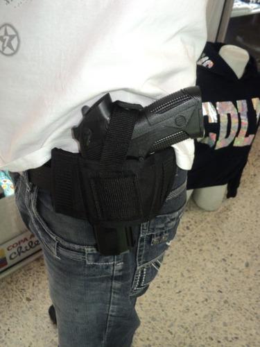 pistola lord  9mm traumatica spart no letal