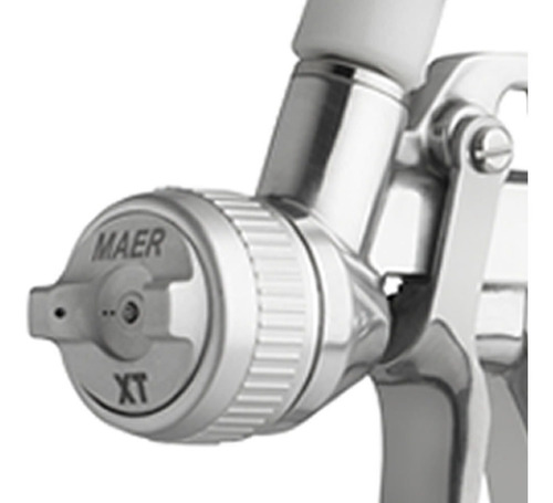 pistola maer xt2019 lvlp automotor - ed. limitada - 1.4 mm