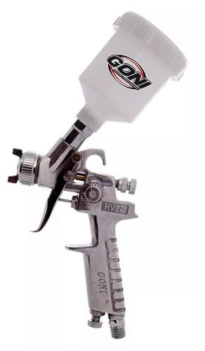 pistola mini de gravedad hvlp vaso de 150cc modelo 353