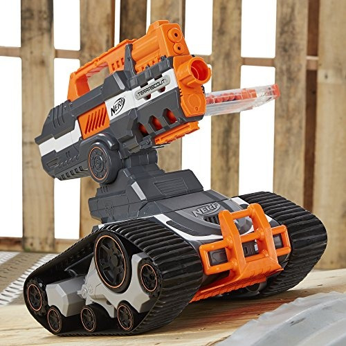 pistola nerf n-strike elite terrascout