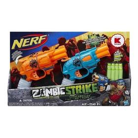 Pistola Nerf Originales Nuevas Tienda Fisica