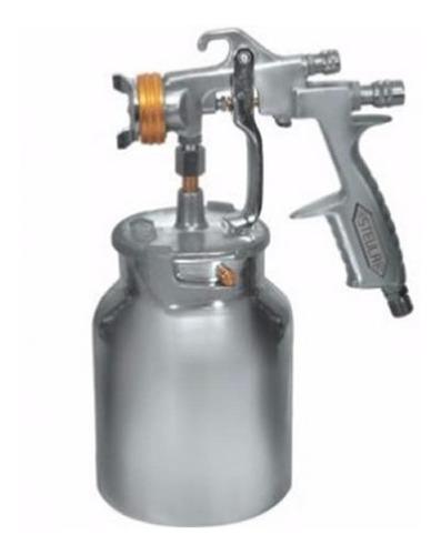 pistola p/ pintura alta produção bico 1.8 - ms 36-01 steula