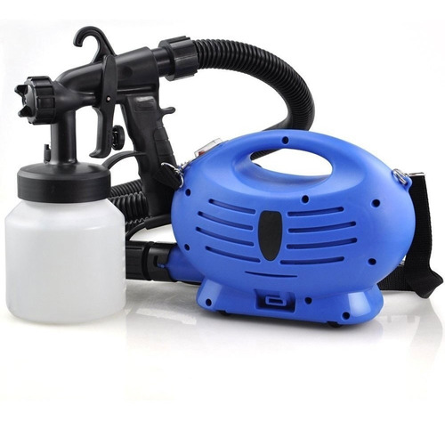 pistola paint zoom pinta fácil sistema profesional spray