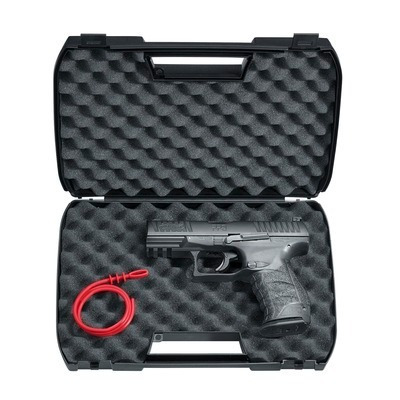 pistola paintball walther