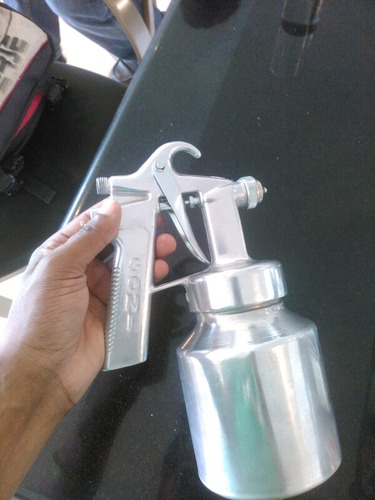 pistola para compresor marca goni clasica
