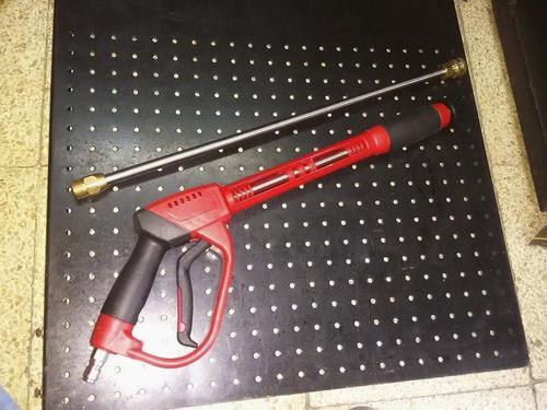 pistola para hidrolavadora alta presion 2700 - 3600 psi