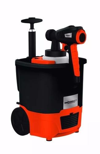 pistola para pintar compresor máquina equipo de pintar 800w