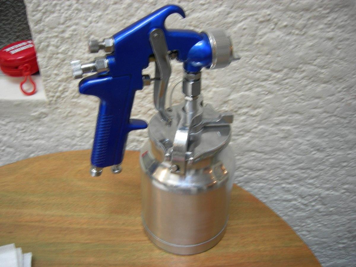 Maquina para pintar paredes great homax pro gun and - Maquina para pintar paredes ...